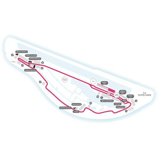 Circuit Gilles-Villeneuve