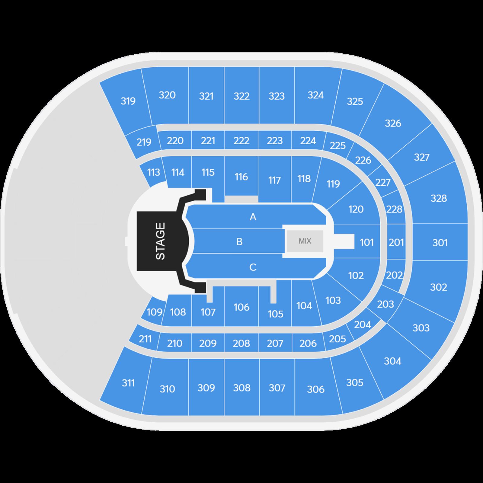 Celine Dion - Courage World Tour