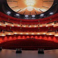 Salle Desjardins Maria-Chapdelaine