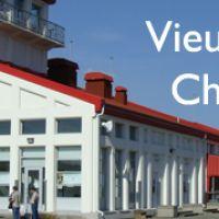 Old Port Chicoutimi