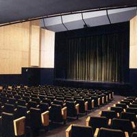 Théâtre du Rideau vert